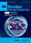 View Vol. 23 No. 1 (2020): Suppl. 2 - TUIDC 1 - Thamar University International Dental Conference - Published Feb. 2020